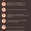 10 QUESTIONS TO ASK YOURSELF WHEN STARTING YOUR BUSINESS!